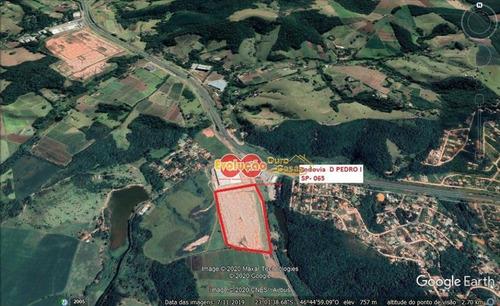 Área Industrial - Rodovia Dom Pedro I Sp 065 - Te3311