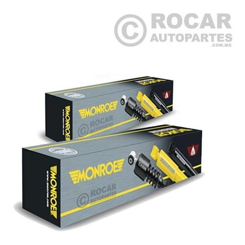 Amortiguadores Traseros Dodge Stratus (1999-2006)  Mro