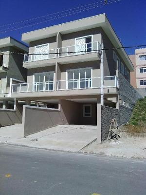 Casa Para Venda, 3 Dormitórios, Raposo Tavares - Km 31 - Cotia - 831