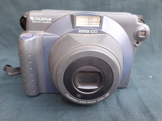 Fujifilm Instant Câmera Instax 100