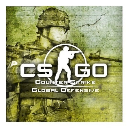 Counter-strike: Global Offensive-pc-dvd(midia Fisica)