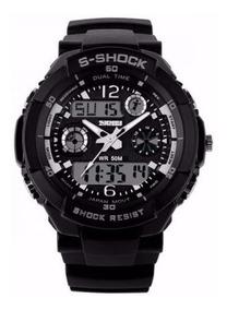 Relógio Masc. Skmei S-shock Original Mod.0931 Prova D