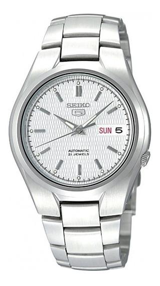 Relógio Seiko 5 Automático Masculino Snk601b1 Lindo