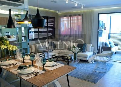 Apartamento - Cidade Moncoes - Ref: 32846 - V-57860536