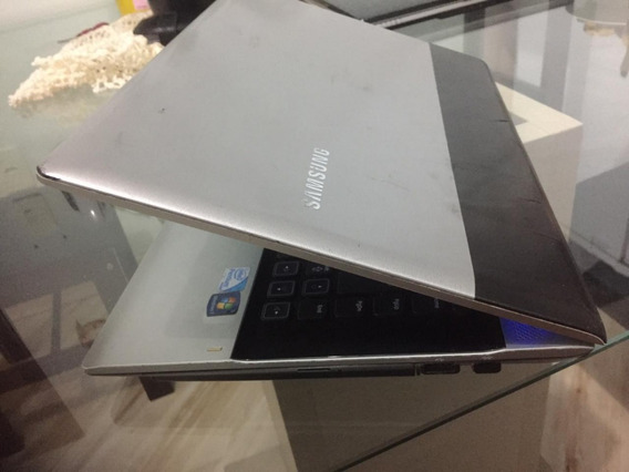 Notebook Samsung Rv 411- Core 2 Duo