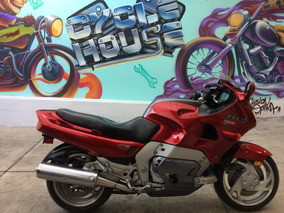 Yamaha Gts 1000 93 Titulo Limpio Checala!!!
