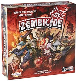 Zombicide Completo Para Imprimir Conjunto Em Pdf