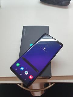 Samsung S9+ 64gb Black