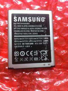 Batería Completamente Original Para Samsung S3 Normal