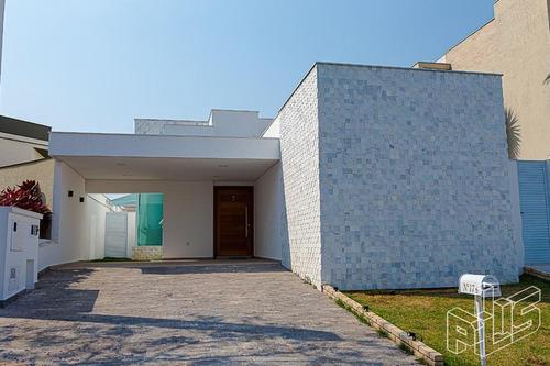 Casa À Venda Em Jardim Residencial Giverny - Ca001741