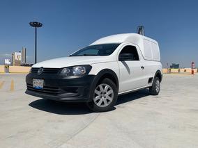 Volkswagen Saveiro 2015 1.6 Aire Dh A/ac Factura Original