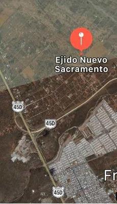 Terreno Agrãcola En Venta En Sacramento I Y Ii, Chihuahua, Chihuahua