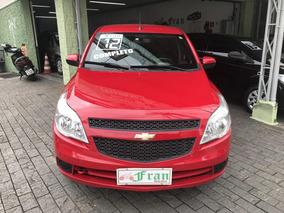 Chevrolet Agile Hatch Lt 1.4 8v (flex) 4p 2012