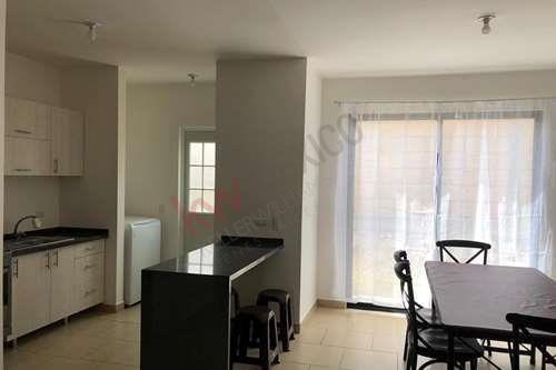 Casa En Renta Amueblada San Isidro Juriquilla Queretaro 13500
