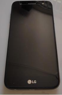 Celular LG K10 Power 32 Gb Titánio