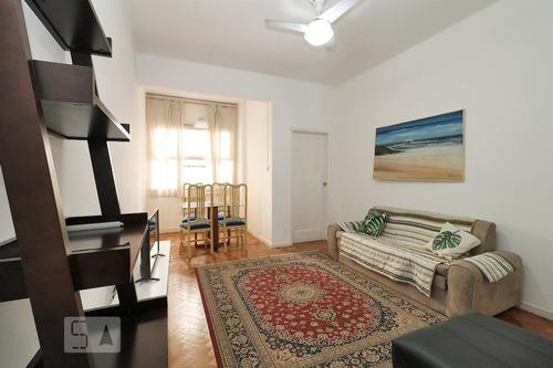 Apartamento Para Aluguel - Copacabana, 2 Quartos,  75 - 892887386