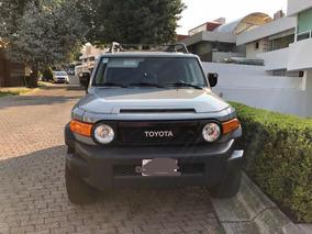 Toyota Fj Cruiser 4.0 Special Edition Mt 2013