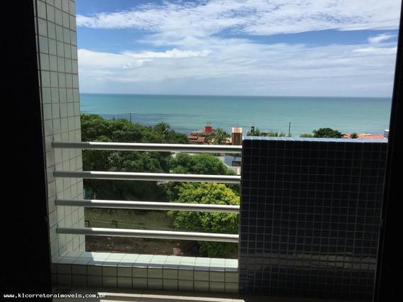 Apartamento Para Locação Em Natal, Ponta Negra, 1 Dormitório, 1 Banheiro, 1 Vaga - Kl 0375_2-1069978