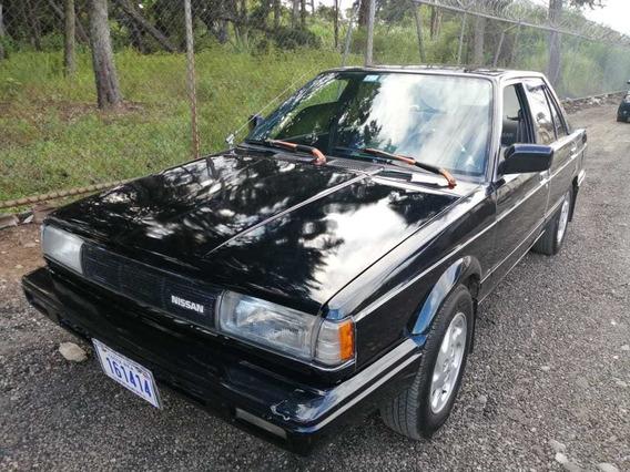 Nissan Sentra Sentra B12