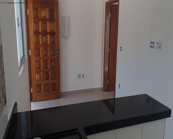 Kitnet, Venda, Jardim Morumbi - Sorocaba/sp - Kt00288 - 34483500