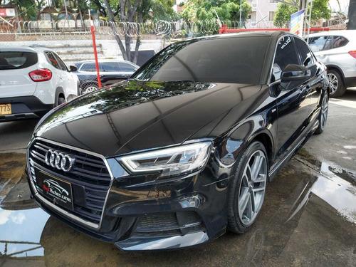 Audi A3 2019 8v Sedan Progressive Tp 2000cc T Ct