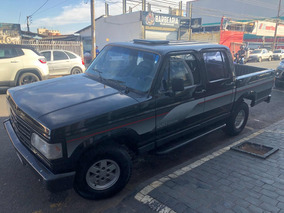Chevrolet D-20 Deluxe 4portas Maxon