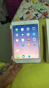 iPad Mini Branco Prata 32gb
