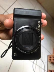 Câmera Sony Hx9v