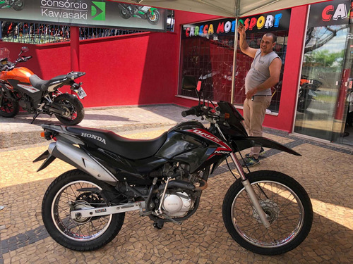 Honda Nxr 150 Bros Mix