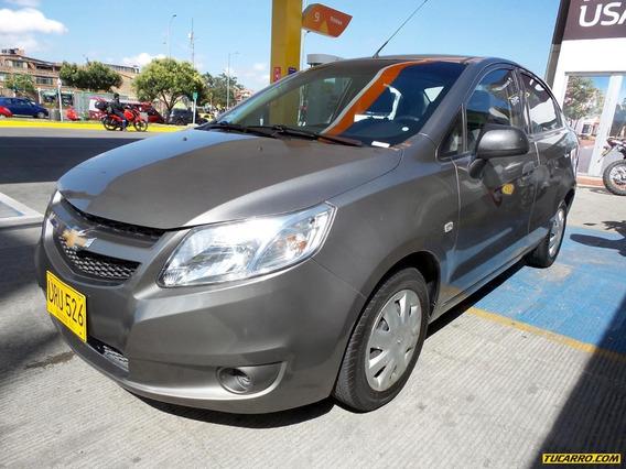 Chevrolet Sail Sl