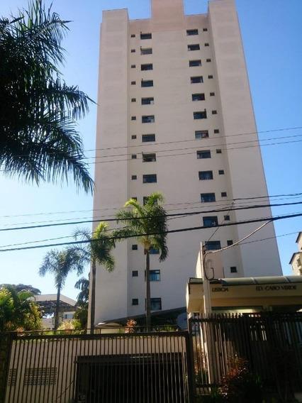 Apartamento Com 2 Quartos À Venda, 48 M² Por R$ 328.000 - Mandaqui - São Paulo/sp - Ap0589