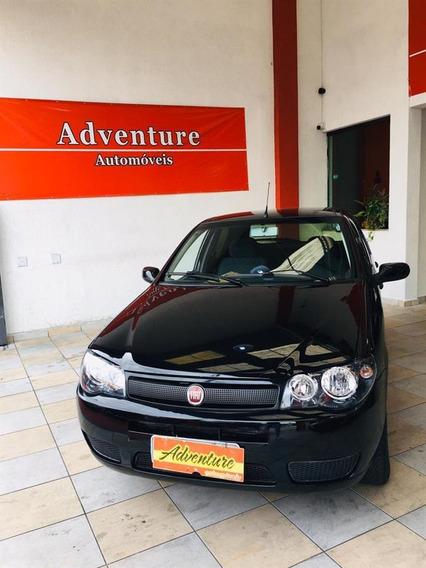 Fiat Palio 1.0 Economy Fire 8v 4p 2010