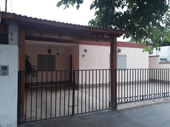 Alquilo Casa Amueblada Por Dia - Santa Lucía - San Juan