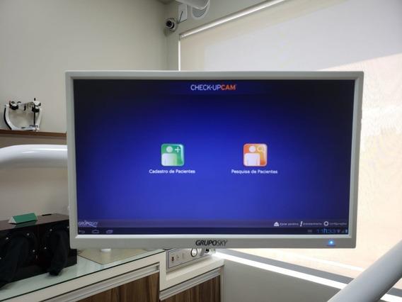 Camera Intra Oral + Sistema Gerenciar Consultório