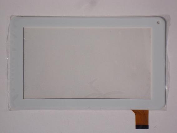 Tela Touch Tablet Multilaser M7s Quad Core Branco