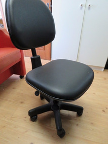 Cadeira Para Escritório - Giratórias - Regula Altura