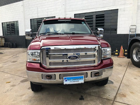 Ford F4000 2015 4x2 Cabine Dupla