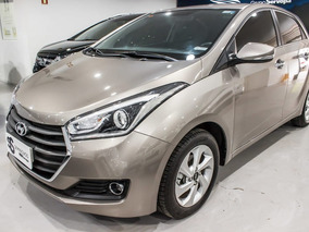 Hyundai Hb20 Premium 1.6 Flex 16v Aut. 2018
