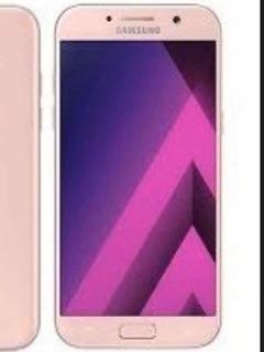 Samsung Galaxy A5 2017 Rose 32gb