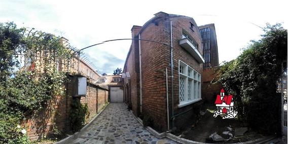 Casa En Venta En Quinta Camacho Mls 20-158