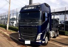 Volvo Fh 540 6x4 Ocean Race 2017