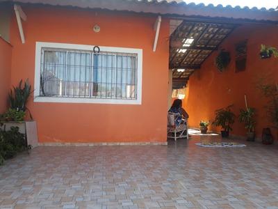 Casa Repassando Financiamento Na Praia De Itanhaém