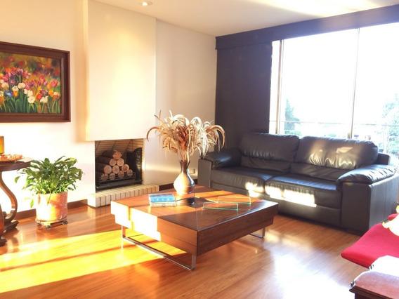 Apartamento En Venta Gratamira 90-60188