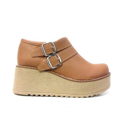 da2fb80c Zapato Abotinado Plataforma De Goma 8cm 800 Moda 2018 Rimini - $ 799,00 en  Mercado Libre