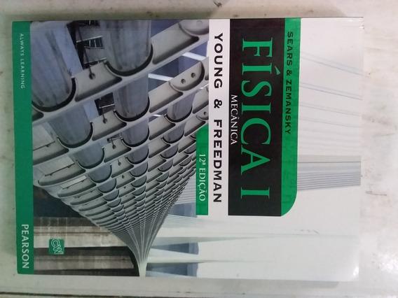 Livro Física I - Mecânica Hugh D. Young, Roger A. Freed