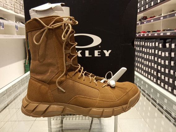 Botas Oakley Assault Boot Coyote