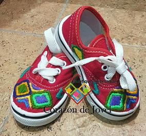 091b58f579 Zapatos Artesanales Para Bebe´s Niños Y Niñas en Mercado Libre México