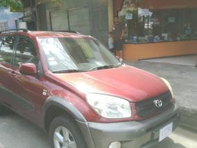 Toyota Rav4 Japon