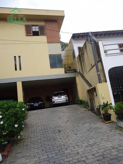Sobrado Residencial Para Venda E Locação, Vila Fiat Lux, São Paulo. - So1149