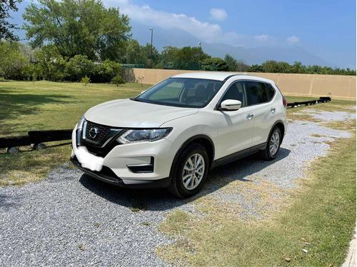 Imagen 1 de 4 de Nissan X-trail 2018 2.5 Advance 3 Row Cvt
